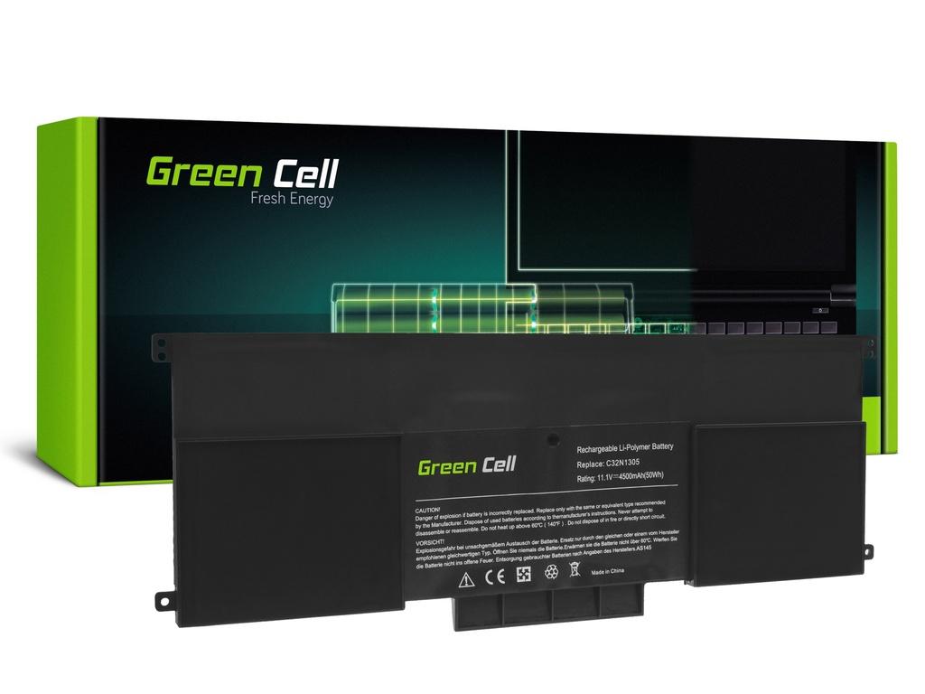 Baterija Green Cell C32N1305 za Asus ZenBook UX301 UX301L UX301LA