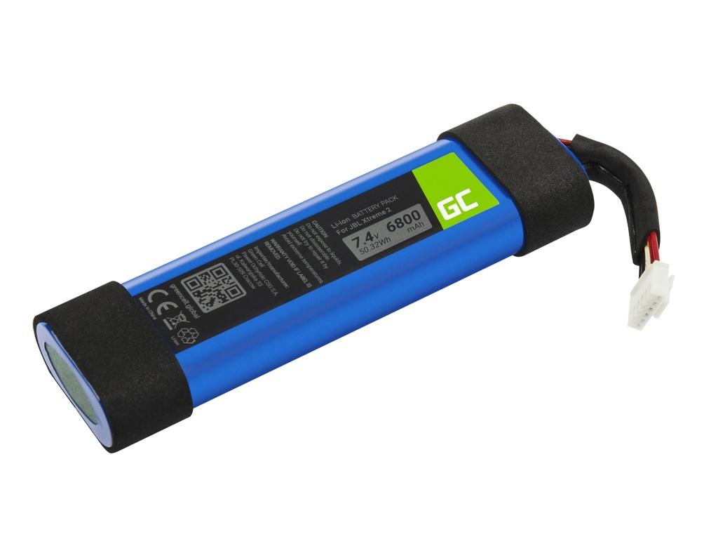 Baterija Green Cell 2INR19 / 66-2 za JBL Xtreme 2