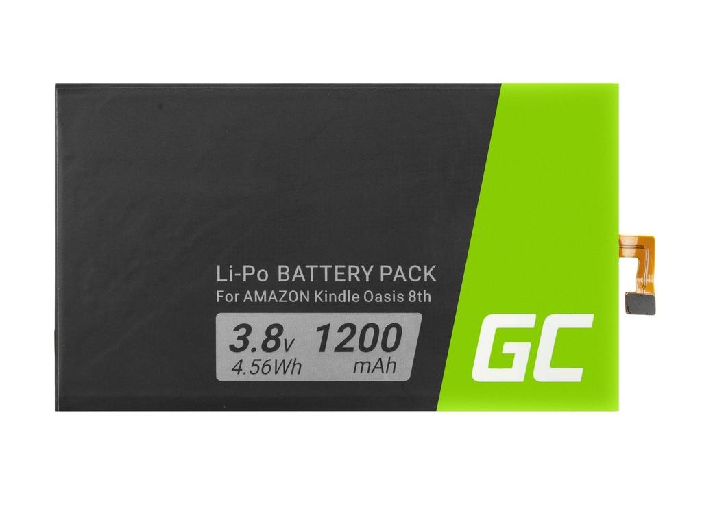 Baterija Green Cell® 58-000124 za Amazon Kindle Oasis 8th