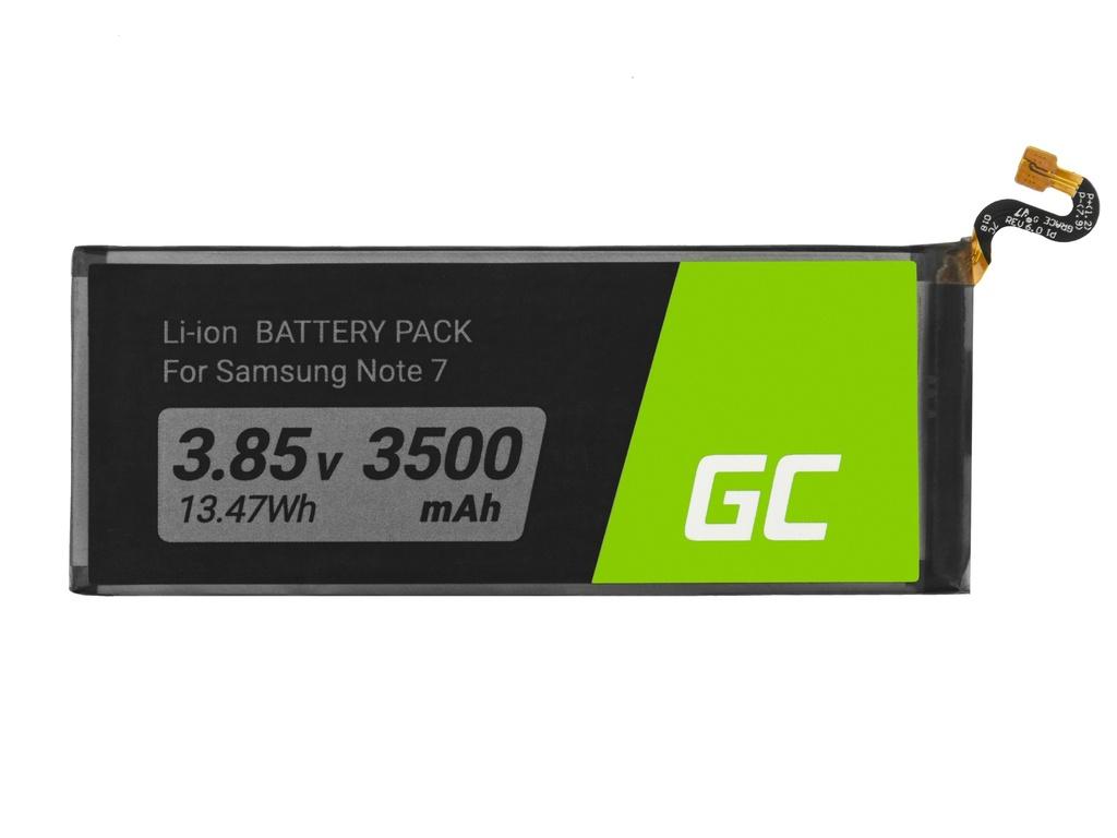 Baterija Green Cell EB-BN930ABE za Samsung Galaki Note 7