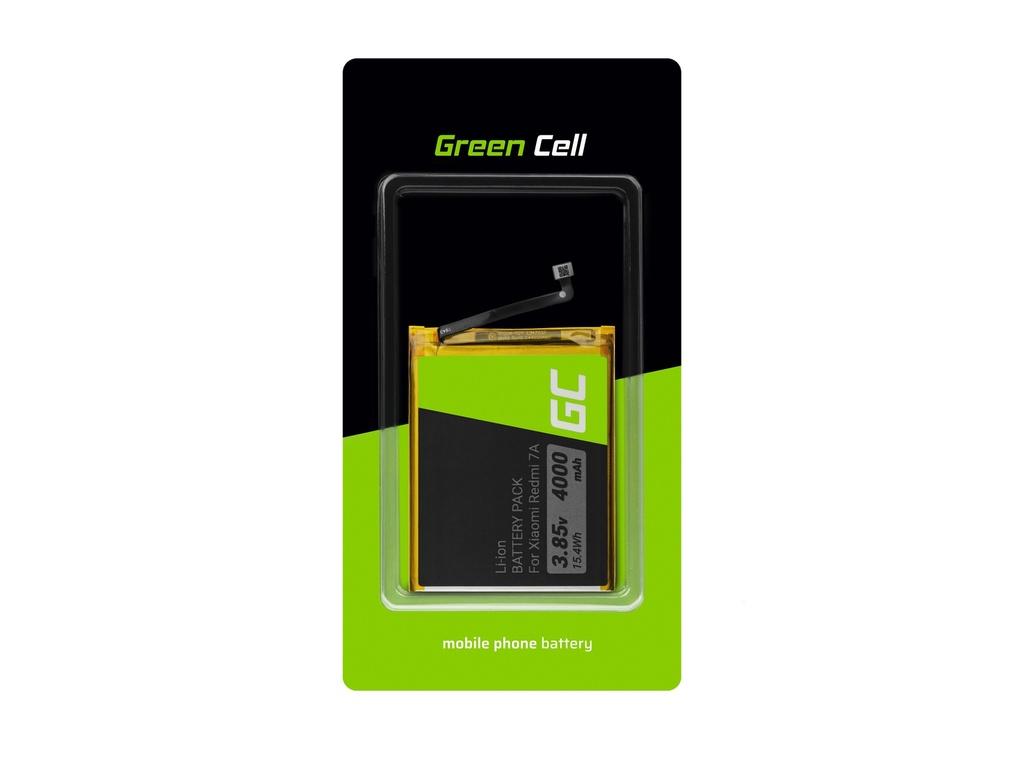 Baterija Green Cell BN49 za Ksiaomi Redmi 7A