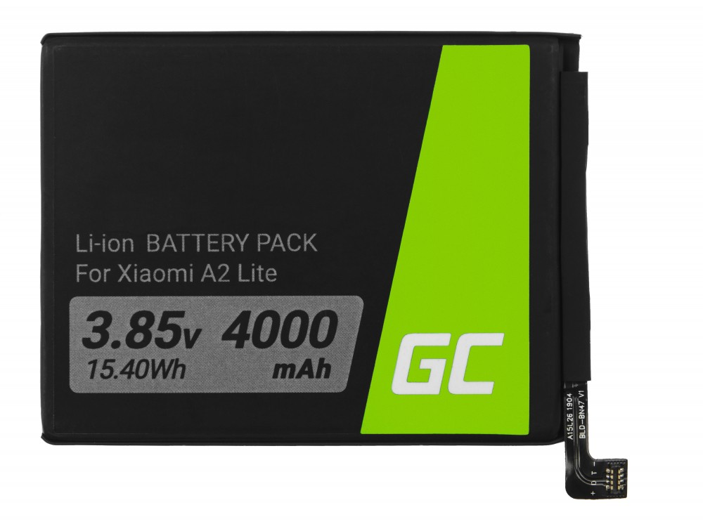Baterija BN47 za Ksiaomi Mi A2 Lite / Redmi 6 Pro