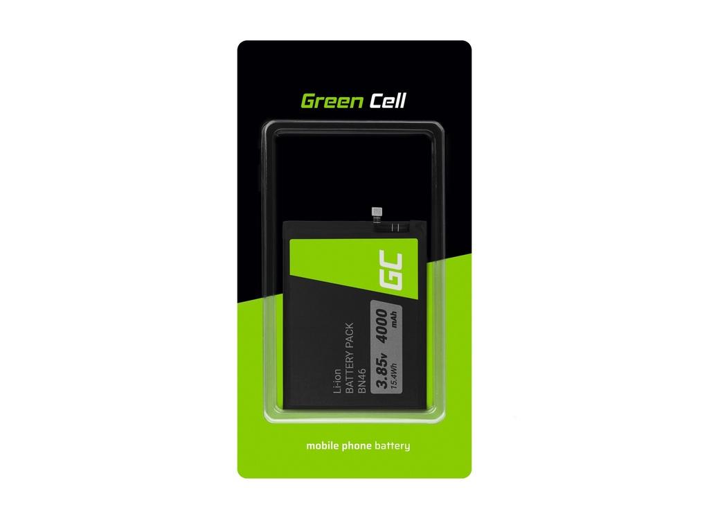 Baterija Green Cell BN46 za Ksiaomi Redmi 7 / Redmi Note 3