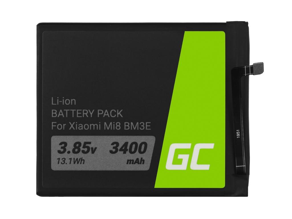 Baterija Green Cell BM3E za Ksiaomi Mi 8