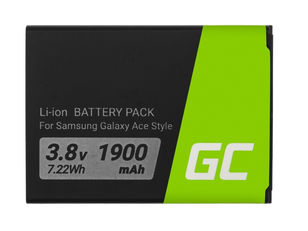 Baterija Green Cell EB-BG357BBE za Samsung Galaki Ace 4