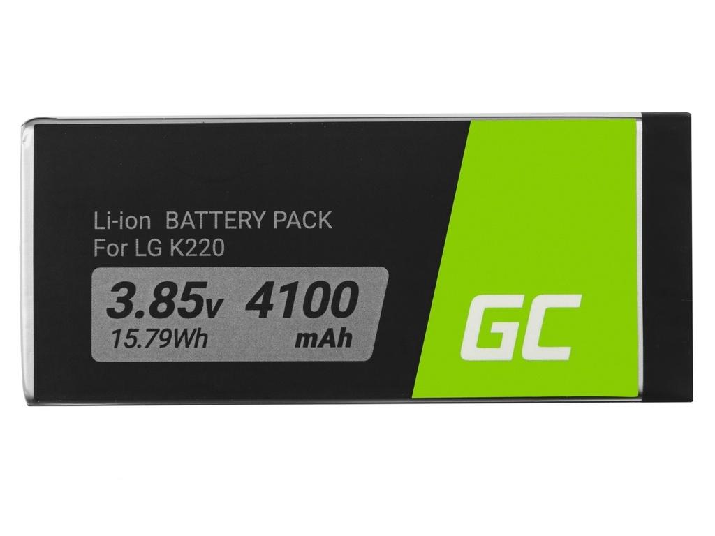 Baterija Green Cell BL-T24 za LG Ks Pover K220