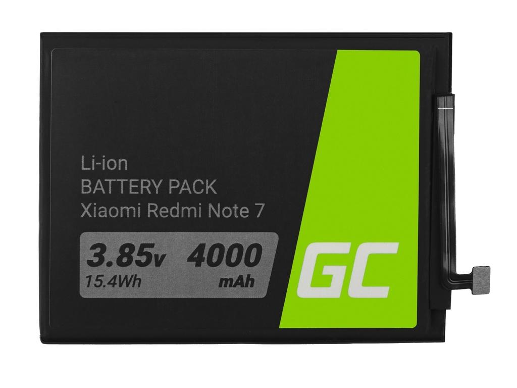 Baterija Green Cell BN4A za Ksiaomi Redmi Note 7