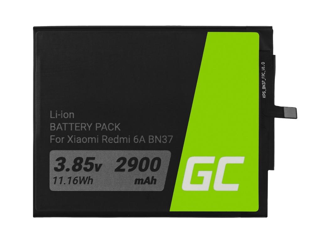Baterija Green Cell BN37 za Ksiaomi Redmi 6A