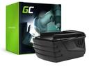 Baterija (3Ah 21,6V) B18 B22 Green Cell za Hilti SCV SCM SF SFC SFH SID SIH 22-A