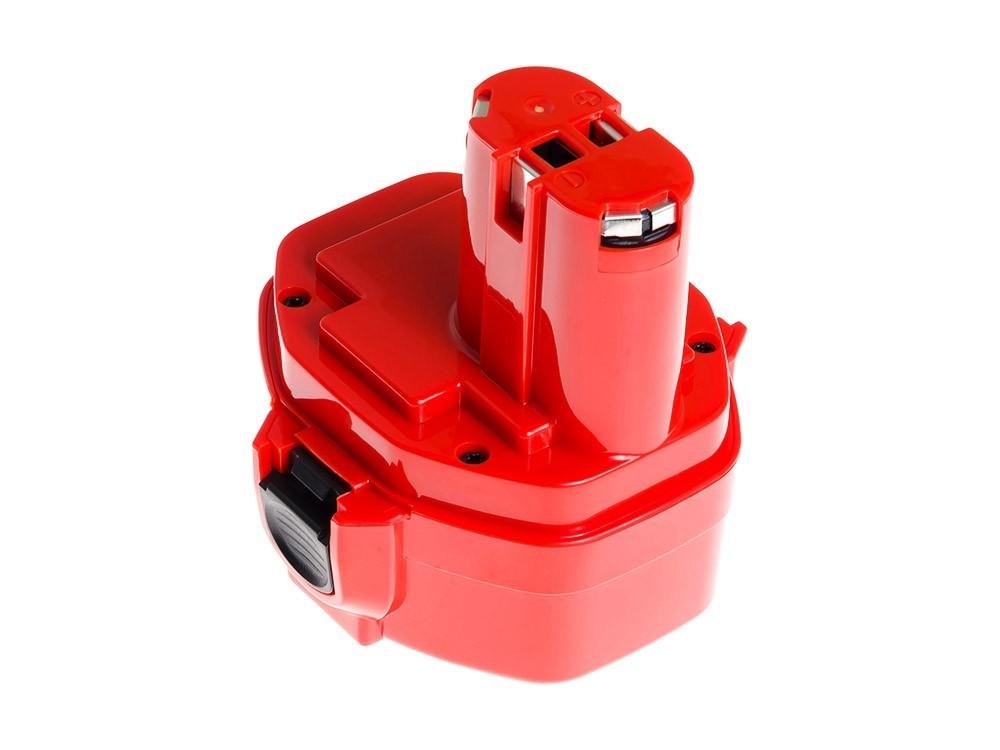 Baterija električnih alata 1420 za Makita 4033D 4332D 4333D 6228D 6337D