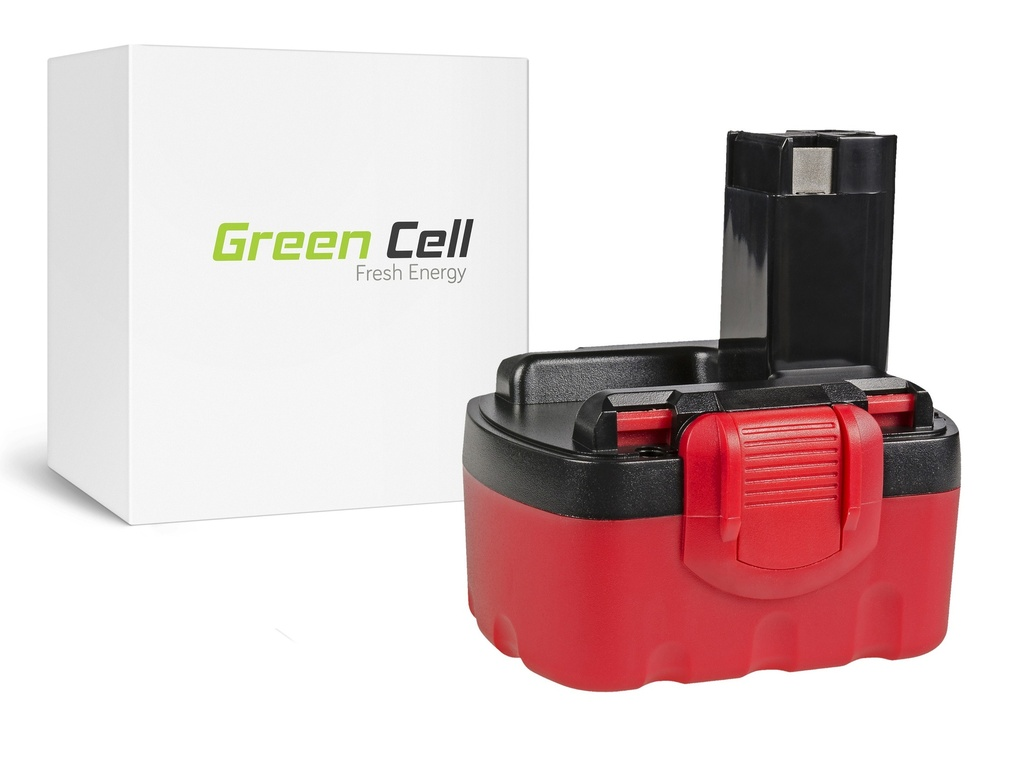 Baterija za električne alate BAT025 BAT140 za BOSCH GSR PSR