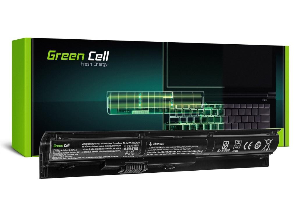 Baterija Green Cell za HP ProBook 440 G2 450 G2 / 14,4V 2200mAh