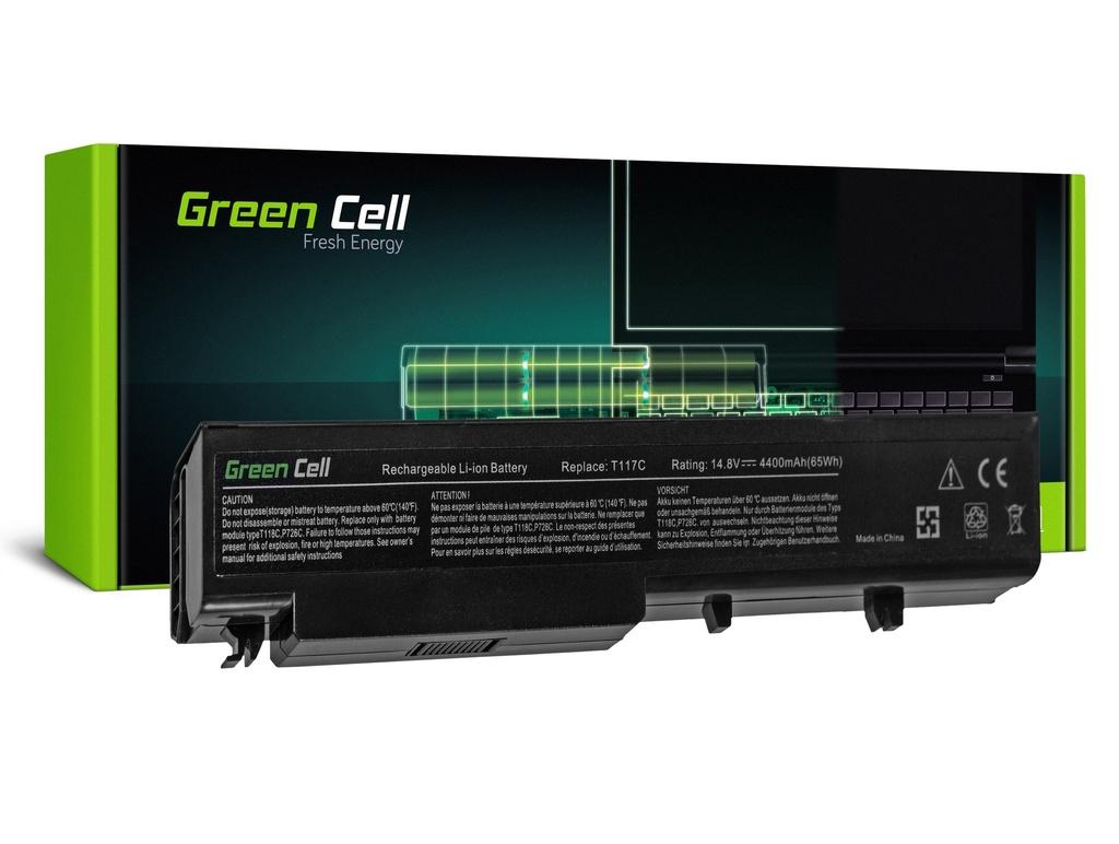 Baterija Green Cell za Dell Vostro 1710 1720 PP36X / 14,4V 4400mAh