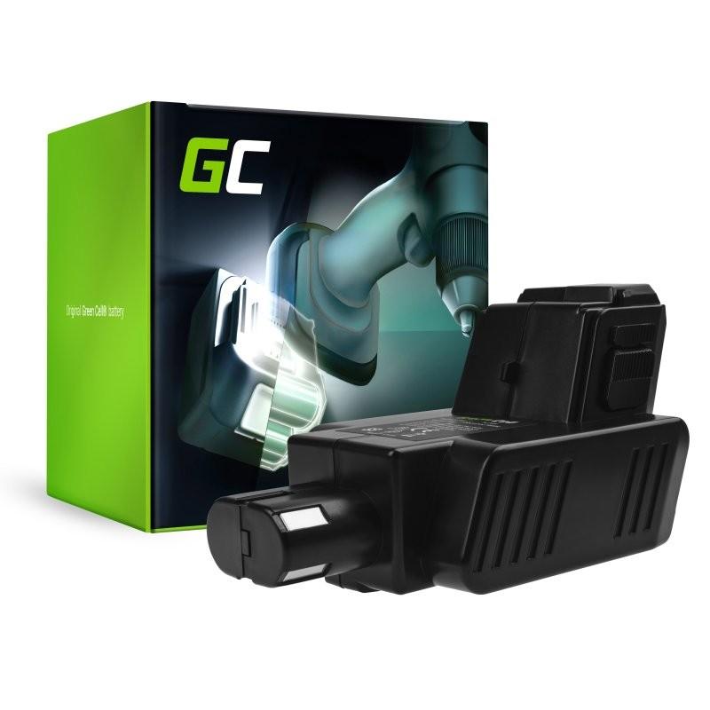 Baterija (3.3Ah 24V) BP 40 BP 60 BP 72 Zelena ćelija za Hilti C 7/24 C 7/36 TCU 7/36