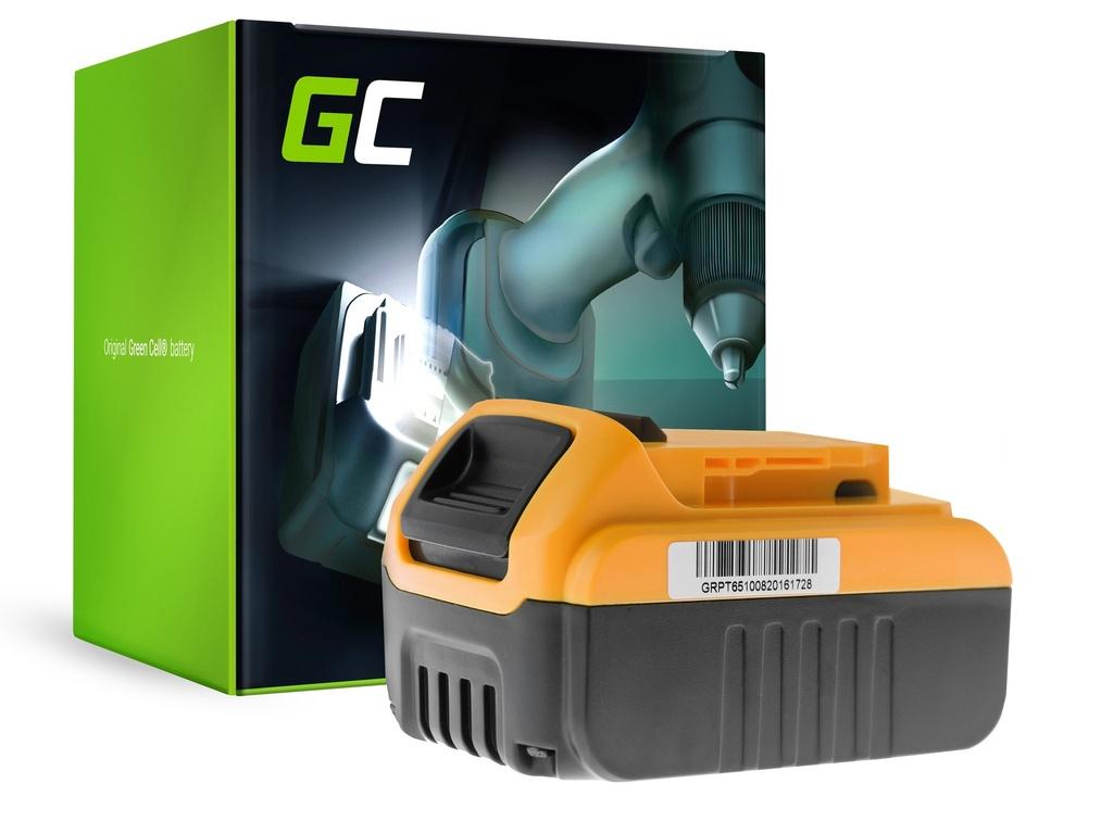 Baterija za električne alate DCB180 za Devalt DCD740 DCD780 DCD980 DCF620 DCF880 DCN660 DCS350 DCS380