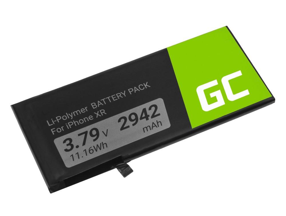 Baterija Green Cell A2105 za alate Apple iPhone KSR +