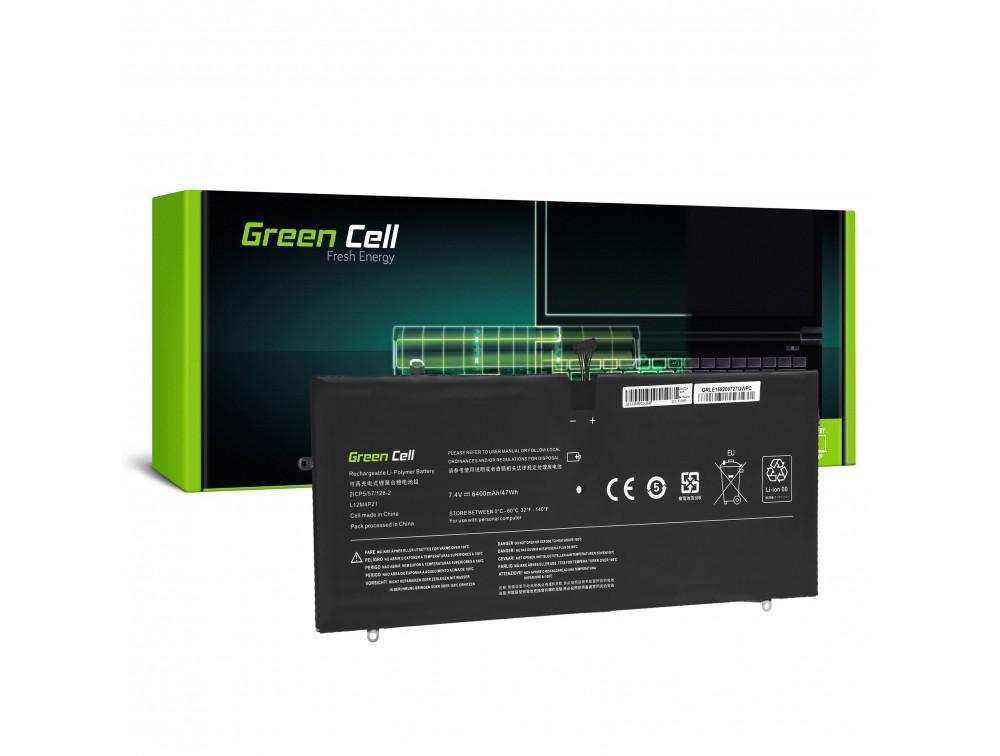 Baterija Green Cell L12M4P21 L13S4P21 za Lenovo Yoga 2 Pro