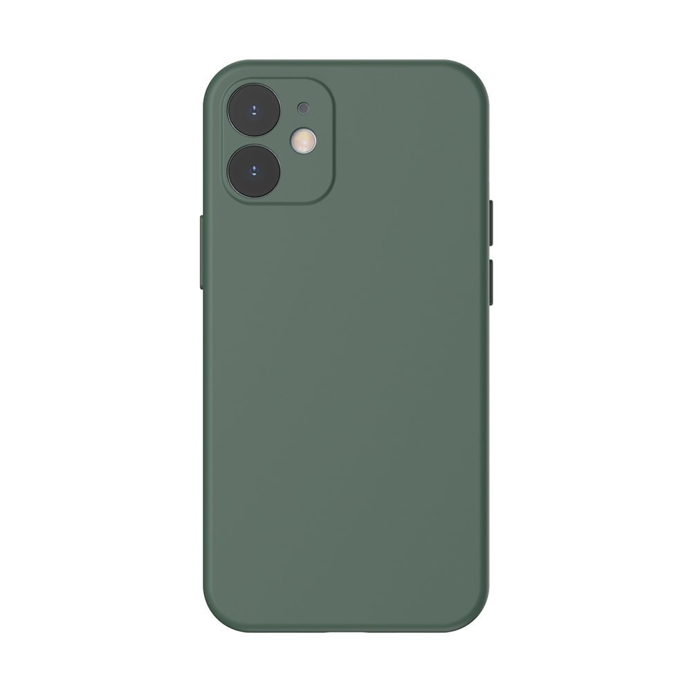 Baseus Liquid Silica Gel futrola za iPhone 12 Pro / iPhone 12