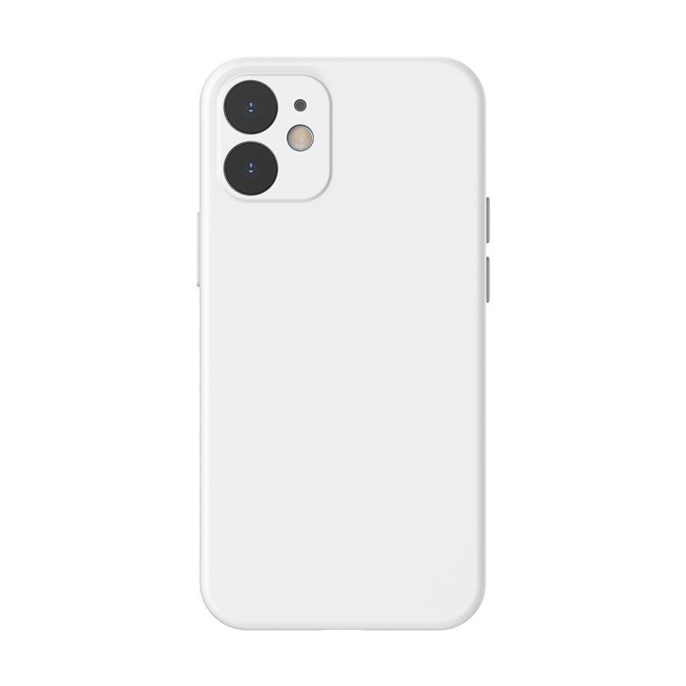 Baseus Liquid Silica futrola za iPhone 12