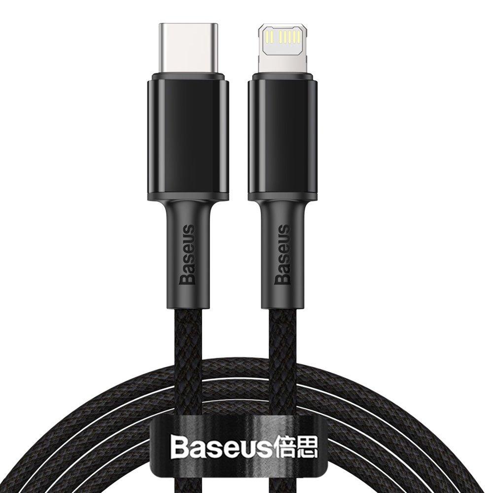 Baseus Type C > Lightning Data kabl 20W 2m PD