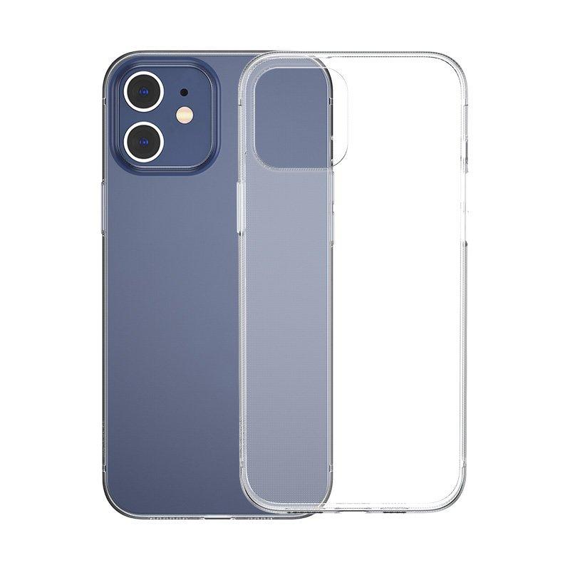 Baseus Simple futrola za iPhone 12 Pro / iPhone 12