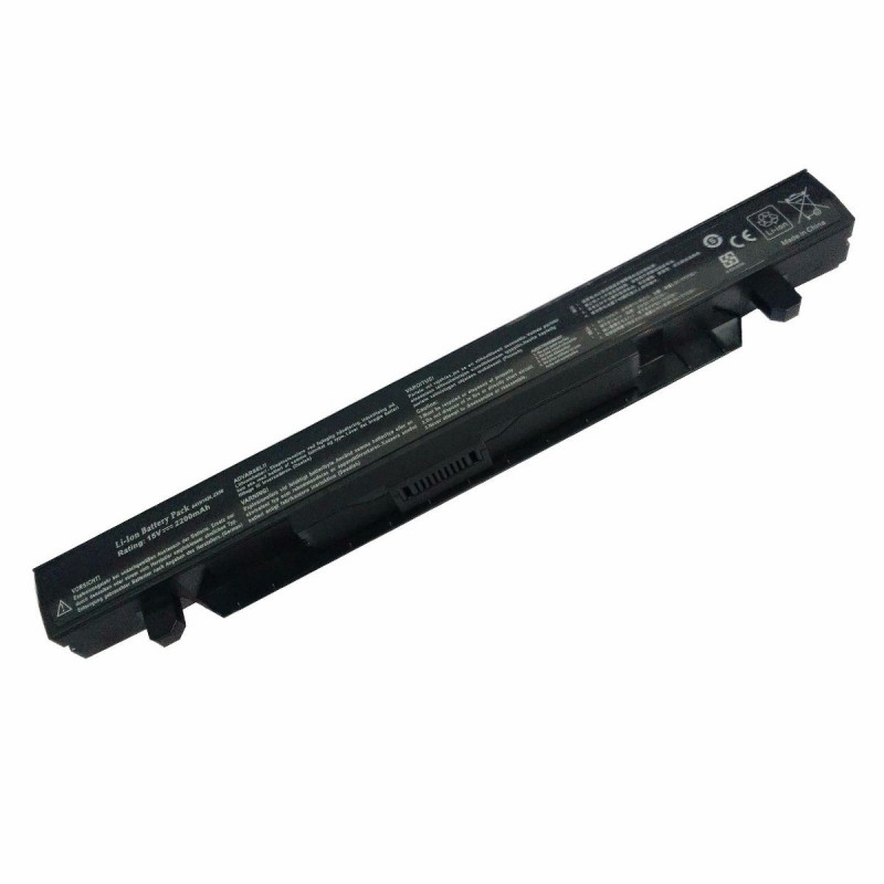 Baterija za ASUS ZX50 ZX50J GL552JX X4200 A41N1424