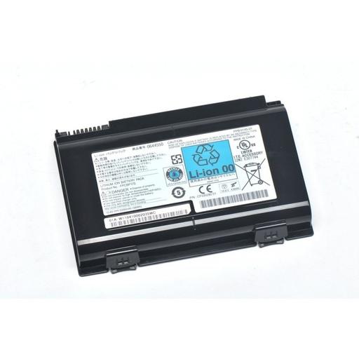 [F175] Baterija za laptop FPCBP175 za Fujitsu LIFEBOOK A1220 A6210 AH550 E8410 E8420