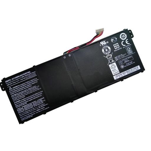 [AC14B] Baterija za ACER ASPIRE V3-371 V3-111 ES1-511 E5-771G AC14B8K