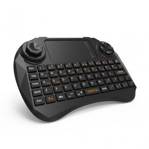 [MKB.X3] VIBOTON X3 bežična mini tastatura