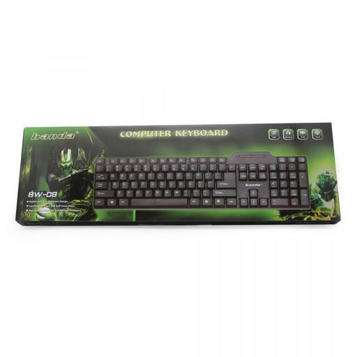 [3GC46157] Tastatura Banda BW 08