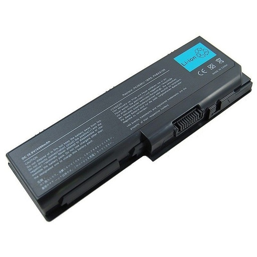 [T3536] Baterija za Toshiba Satellite L350 P200 P300 X200 PA3536U