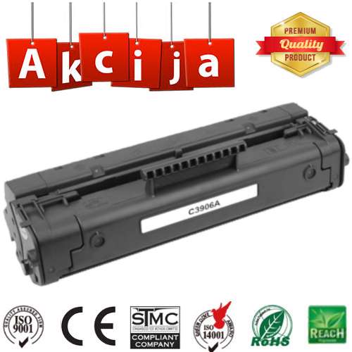 [MSM.TO143] Toner Comicell C3906A za HP 5L/6L/Canon FX3 2k5