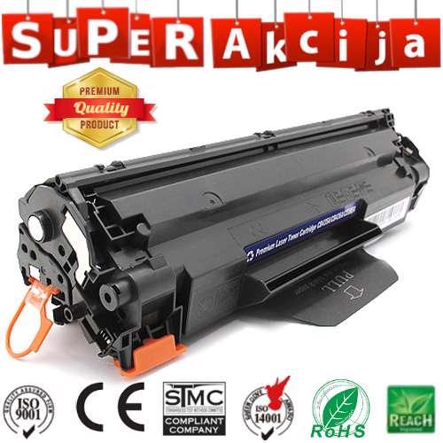 [MSM.TO3] Toner PrinterMayin CB435A CB436A CE285A Hp P1102/1005/1505  2000str