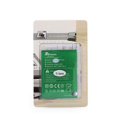 [3GC48837] Baterija standard za Tesla 3.1/gotron