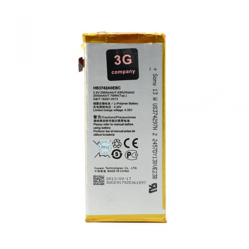 [3GC36379] Baterija za Huawei G6