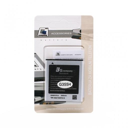 [BM.BG355H] Baterija za Samsung Core 2 G355H