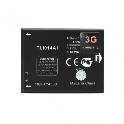 [3GC20777] Baterija za Alcatel OT-985/OT-990/Pop C3/5020D/4010D/4030D ORG