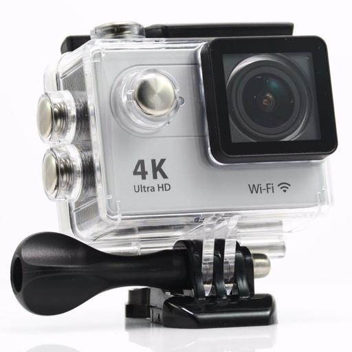 [AC.U130W] Akciona Sport kamera UltraHD 4K WiFi 130°