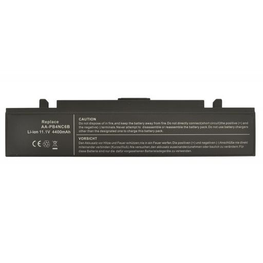 [SSR65] Baterija za Samsung PP60 P460 R40 R509 R65 X60 X65 R40 R610 R510 RC510 X460