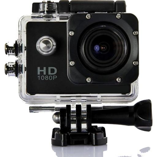 [AC.F140] Akciona Sport kamera Full HD 140°