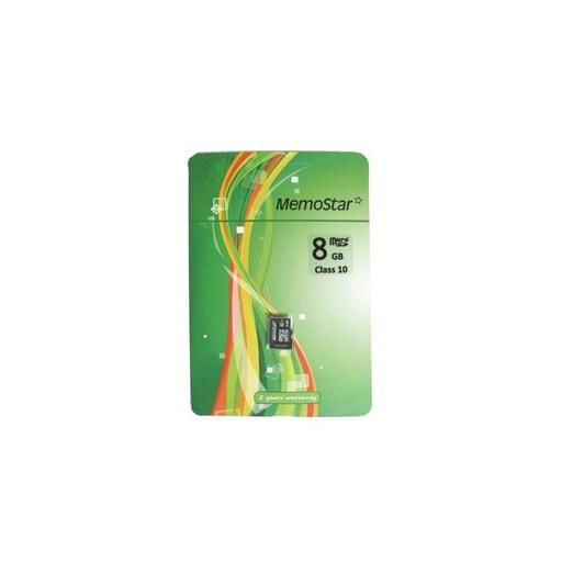 [SD2248] MemoStar microSD memorijska kartica 8GB Class 10