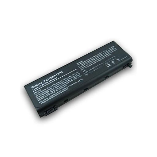 [T3420] Baterija za Toshiba Satellite L10 L20 L30 L100 PA3420U