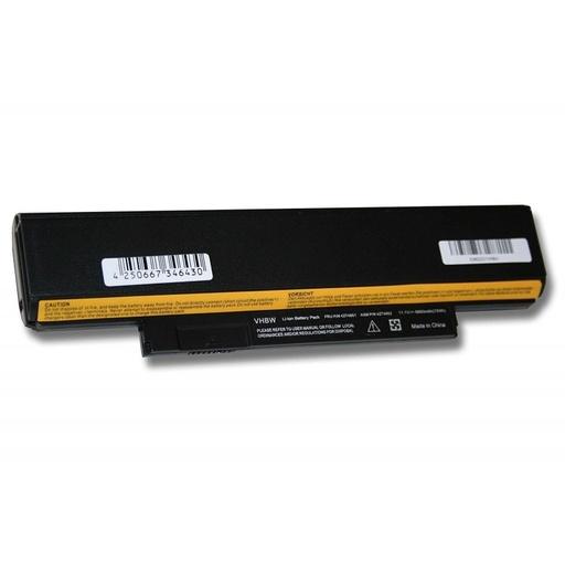 [LX130] Baterija za LENOVO ThinkPad X121e X130e X131e Edge E120 E125 E130 42T4960