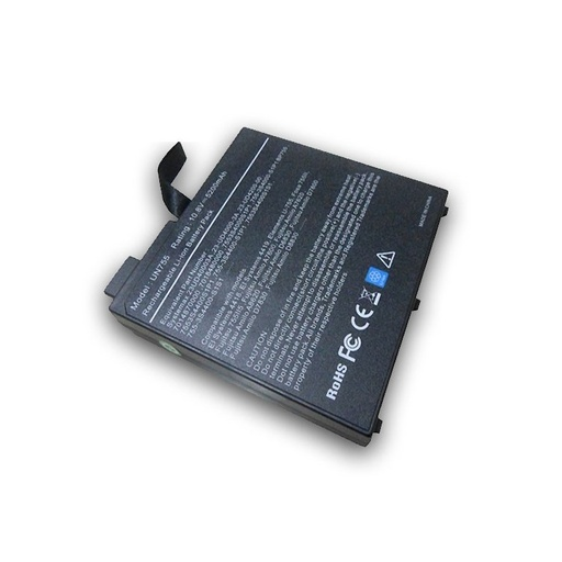 [UN755] Baterija za laptop  Fujitsu Siemens A7620 UN755