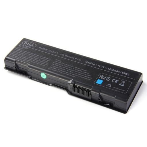 [D9300H] Baterija za Dell Inspiron 6000 9200 6600mAh