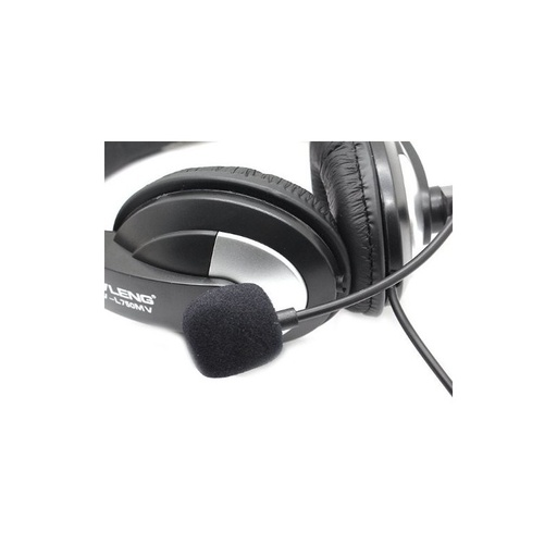 [OVL750MV] Slušalice sa mikrofonom OVLENG OV-L750MV