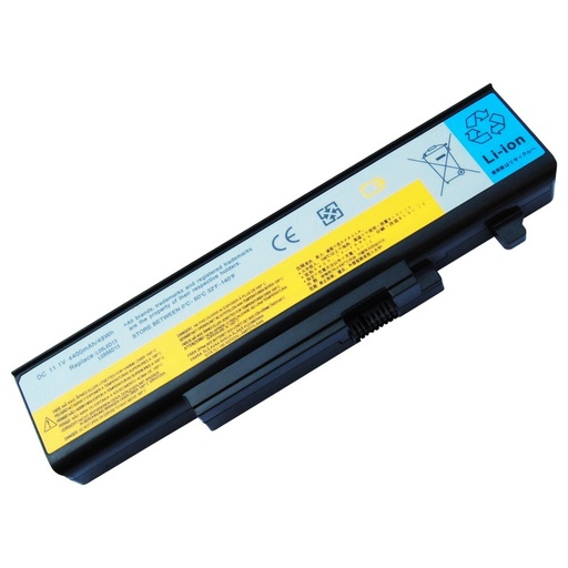 [LY450] Baterija za Lenovo IdeaPad Y450 Y550 4400mAh