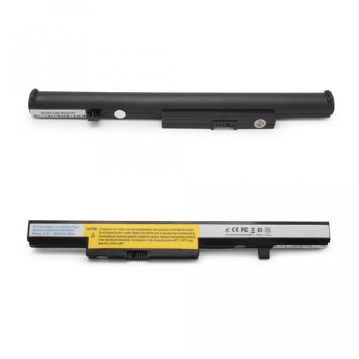 [3G53050] Baterija za laptop Lenovo B40 B50 N40 N50 E40 M4400 14.8V 2600mAh