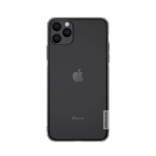 [3G73618] Torbica Nillkin Nature za iPhone 11 Pro Max 6.5 siva
