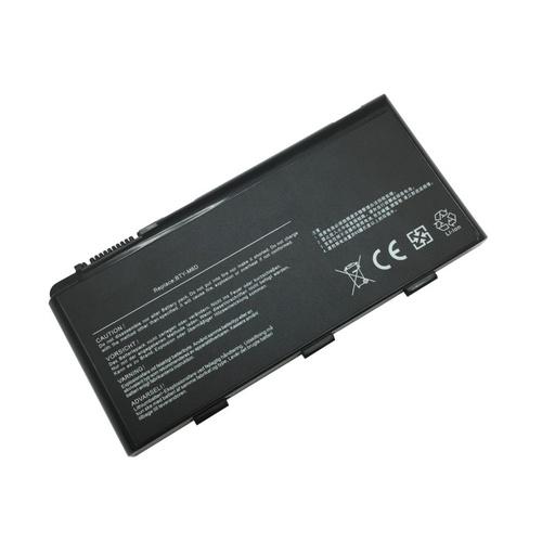 [BTM6D] Baterija za MSI GX660 GT660 BTY-M6D